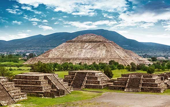 Tailor Made Mexico: Legends of the Maya