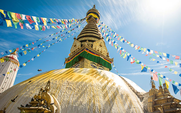 Nepal & Tibet: From the Jungle to the Roof of the World