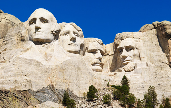 Mount Rushmore Guided Tour