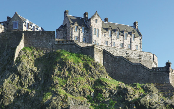 Tailor Made Scotland: Edinburgh