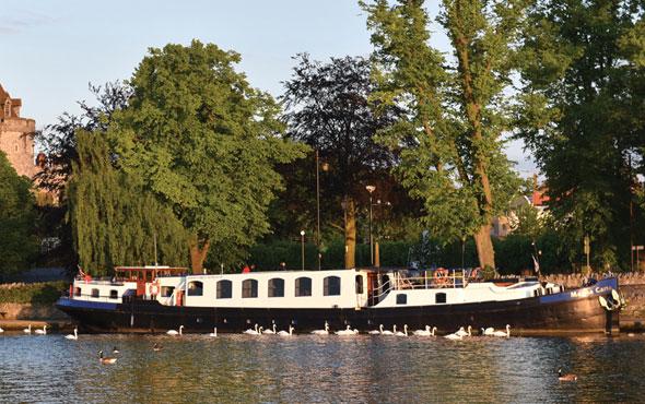 Magna Carta  River Thames