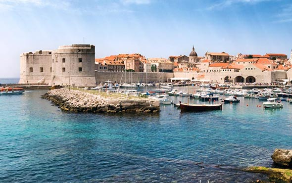 Croatia: Jewel of the Coast