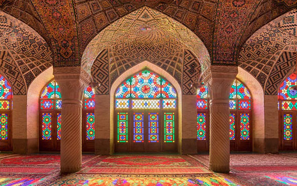 Persia: A Tapestry of Ancient and Modern Iran