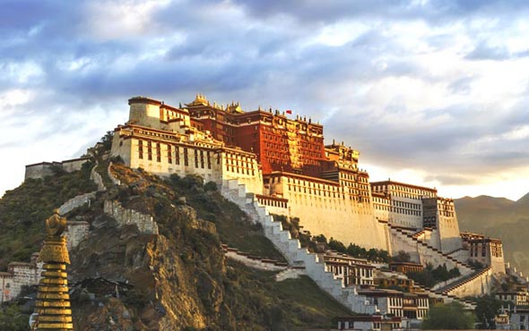 China, Tibet & the Yangtze