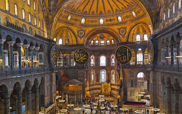 Turkey: A Journey Through History