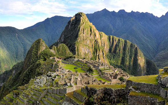 Peru: Machu Picchu & the Sacred Valley