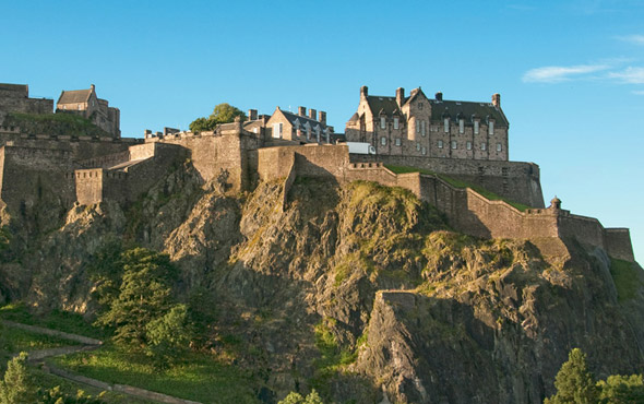 Scotland: Edinburgh & the Highlands