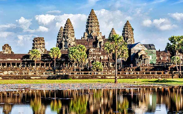 Tailor Made Cambodia: Angkor Wat