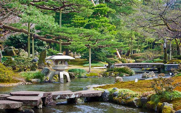 Tailor Made Japan: Iconic Cities of the Mainland