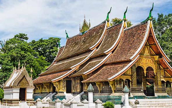 Tailor Made Laos: Luang Prabang
