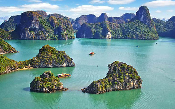Tailor Made Vietnam: North to South