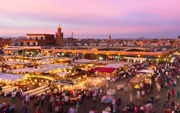 Tailor Made Highlights of Morocco