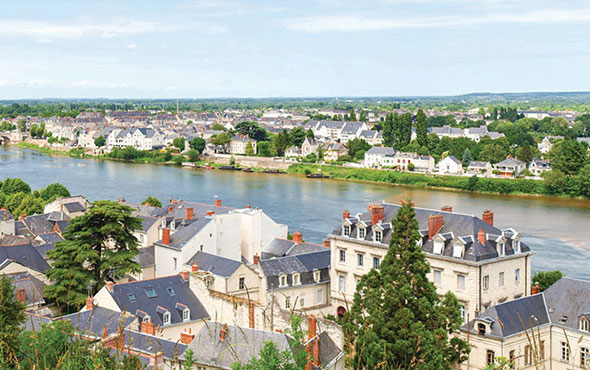 Tailor Made Paris, Normandy & the Loire Valley