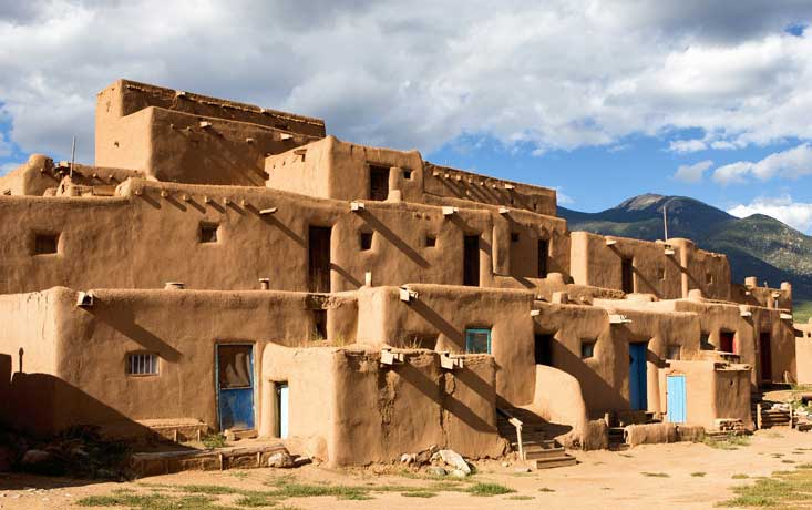 Tailor Made New Mexico: Taos & Santa Fe