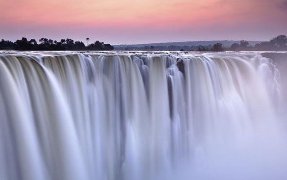 Signature South Africa Victoria Falls Abercrombie Kent