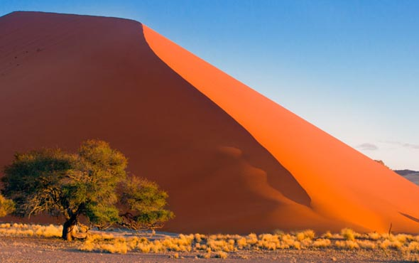 a k s recommended journeys to namibia abercrombie kent