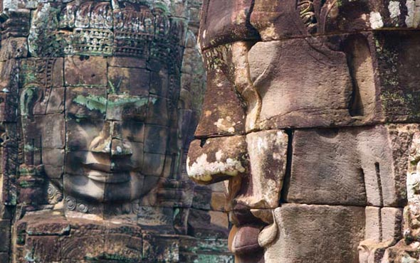 Signature Indochina & Angkor Wat