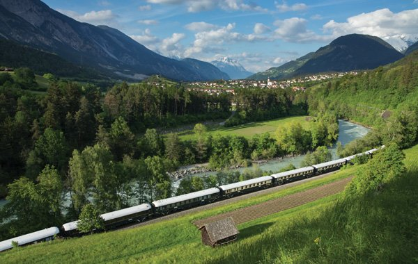 London, Paris and Venice by Rail Belmond Venice SimplonOrient Express