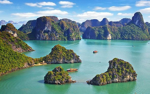 Vietnam: The Spirit of a Nation Revealed