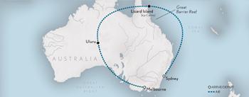 Wings Over Australia