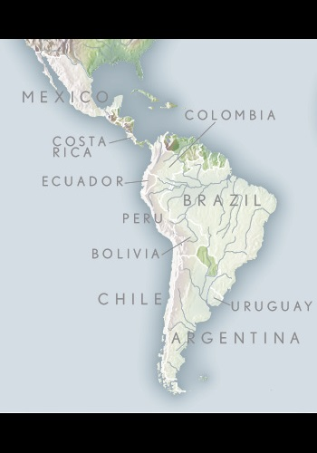 Latin America Travel: Luxury South America Tours ...