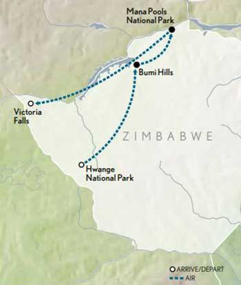 Tailor-Made-Zimbabwe-Victoria-Falls-Map-2020