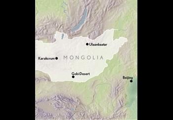 Mongolia Luxury Tours: Luxury Travel Mongolia | Abercrombie