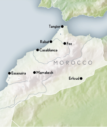 travel-morocco-map-2019