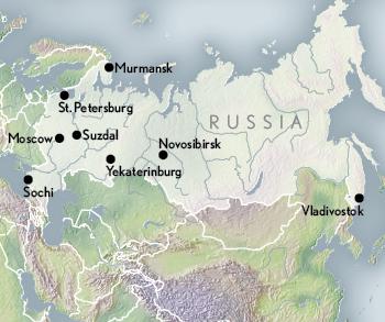 Russia Luxury Travel Luxury Russia Tours Abercrombie Kent