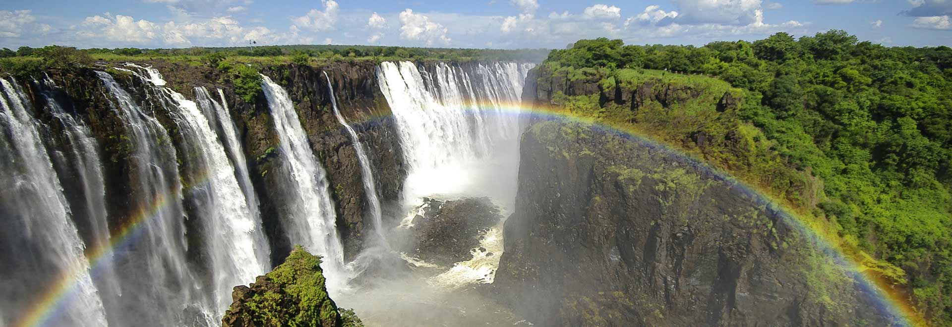 Africa Zimbabawe Victoria Falls MH