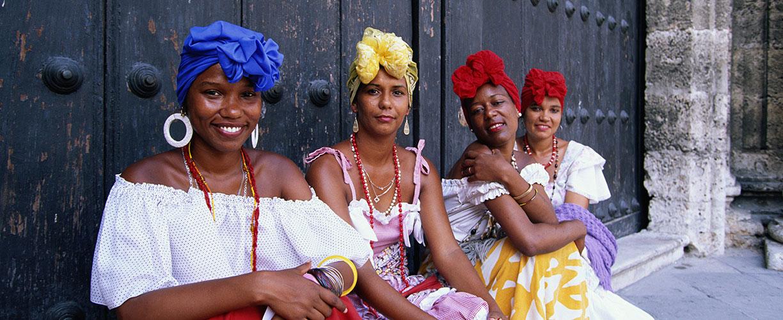dating a cuban woman