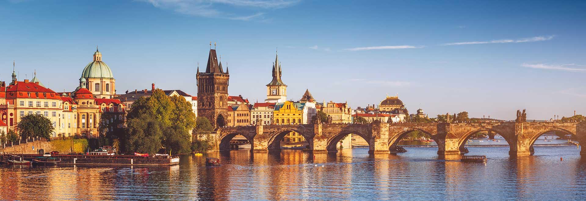 Best Czech Republic Tours Trips Luxury Travel Vacations Abercrombie Kent