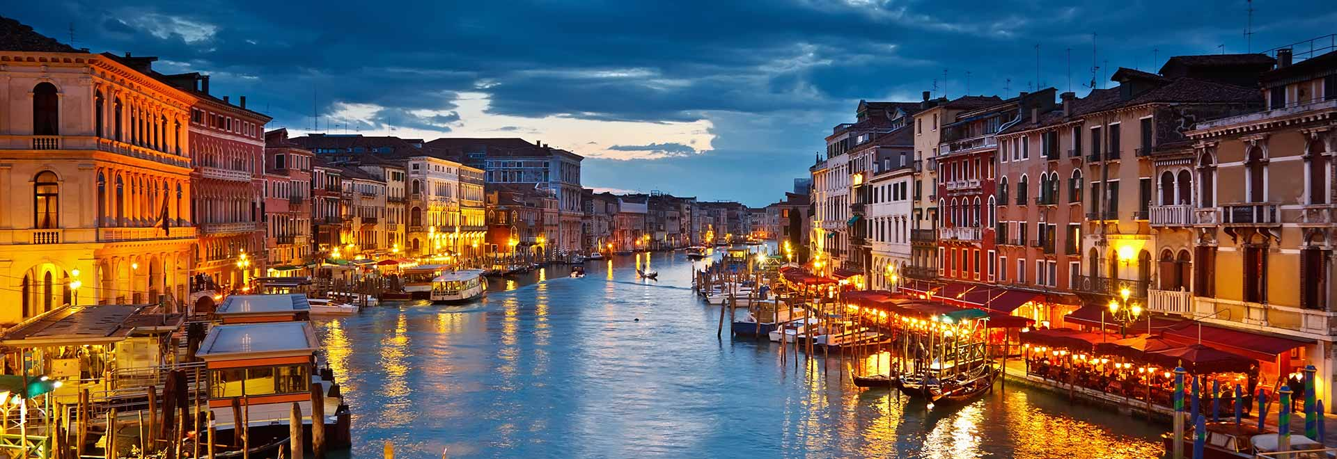 See Venice Private Tours
