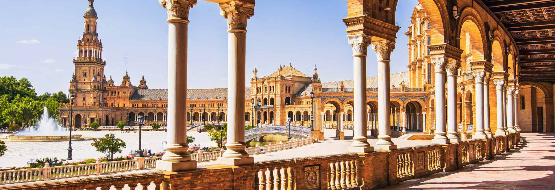 Spain Luxury Tours: Luxury Travel Spain | Abercrombie & Kent