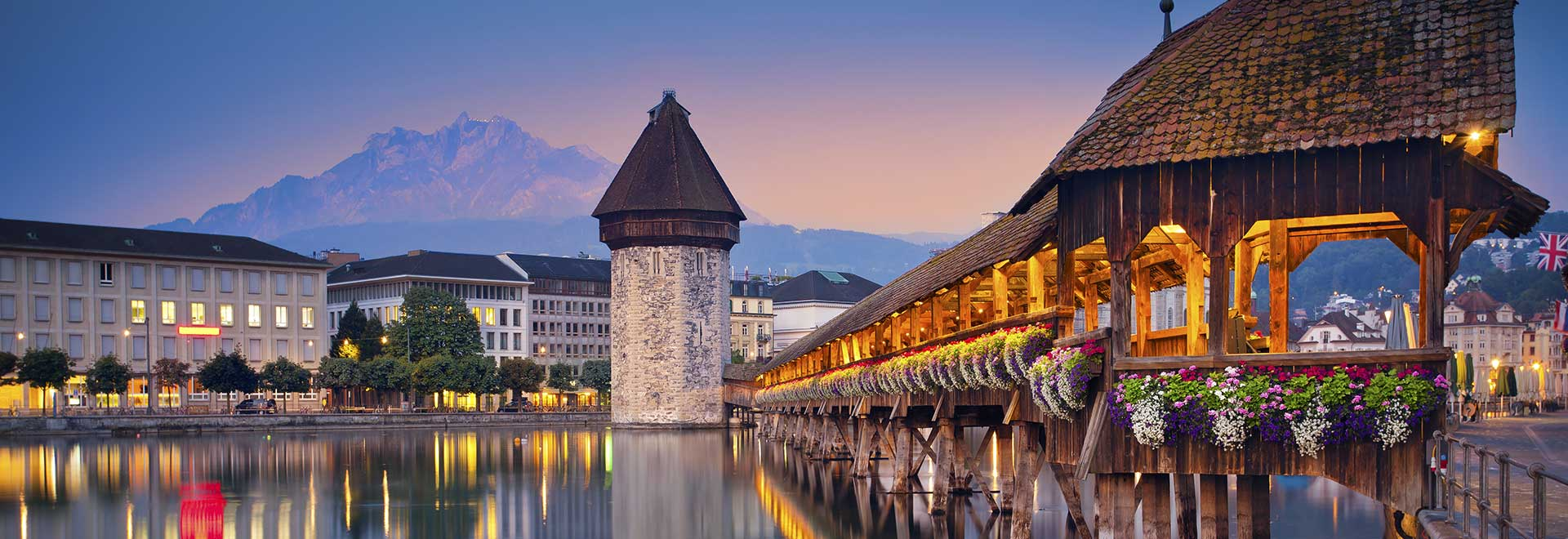 Europe Switzerland Lucerne