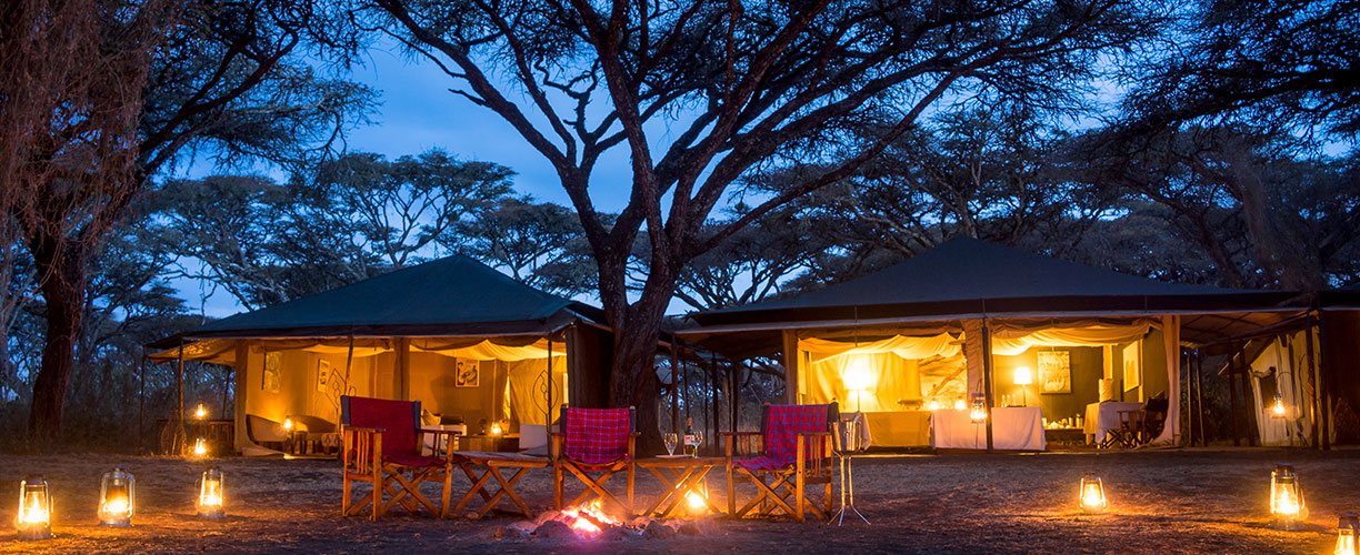 Africa East Africa Mobile Camping Safaris