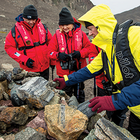 Meet A&K's Award Winning Expedition Team