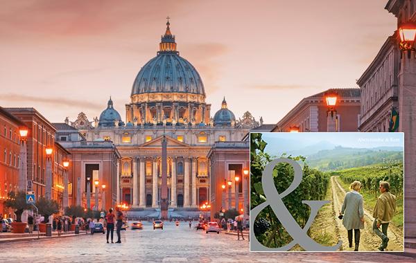 Luxury European Tours: Luxury Travel Europe | Abercrombie ...