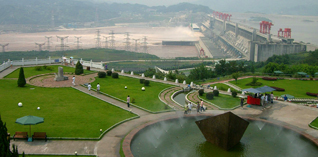 Yangtze River Cruise Three Gorges Dam