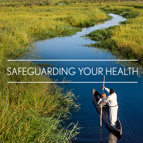 Safeguarding Your Health Protocals