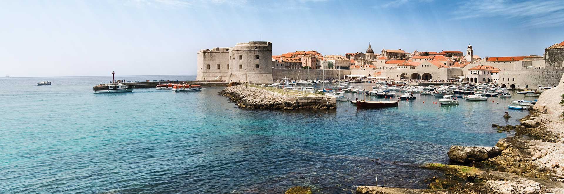 Europe Croatia Jewel of the Coast MH