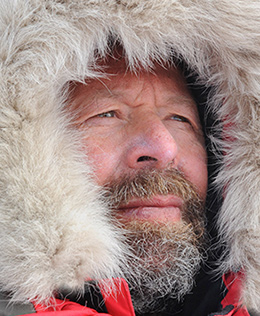 Mike Beedell - Northwest Passage Exploration Lecturer