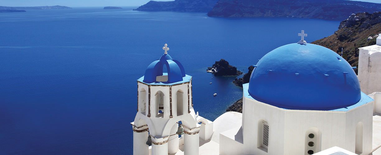 Cruising the Greek Isles Cruise