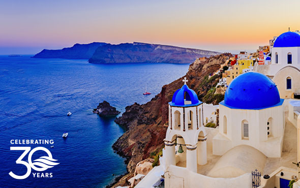 Europe Greece Greek Isle Cruise 30 yrSR