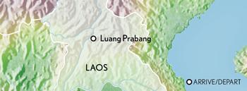 Tailor Made Laos Luang Prabang