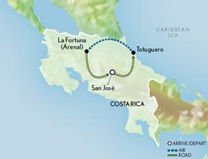 Family Costa Rica