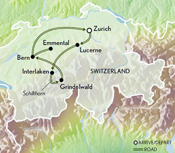 Switzerland-Family-2019-Map