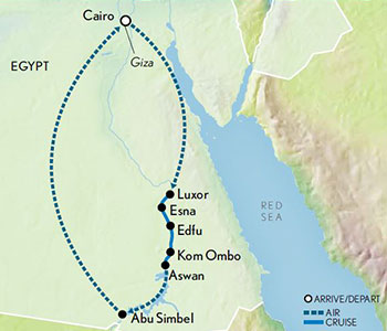 Egypt-and-the-Nile-Family-2019-Map