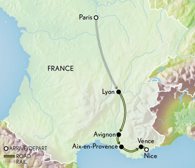 France-From-Paris-to-Provence-Map-2019
