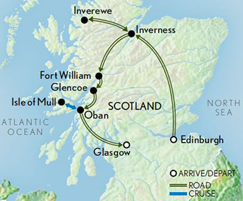 Tailor-Made-Scotland-Edinburgh-the-Highlands-Map-2019